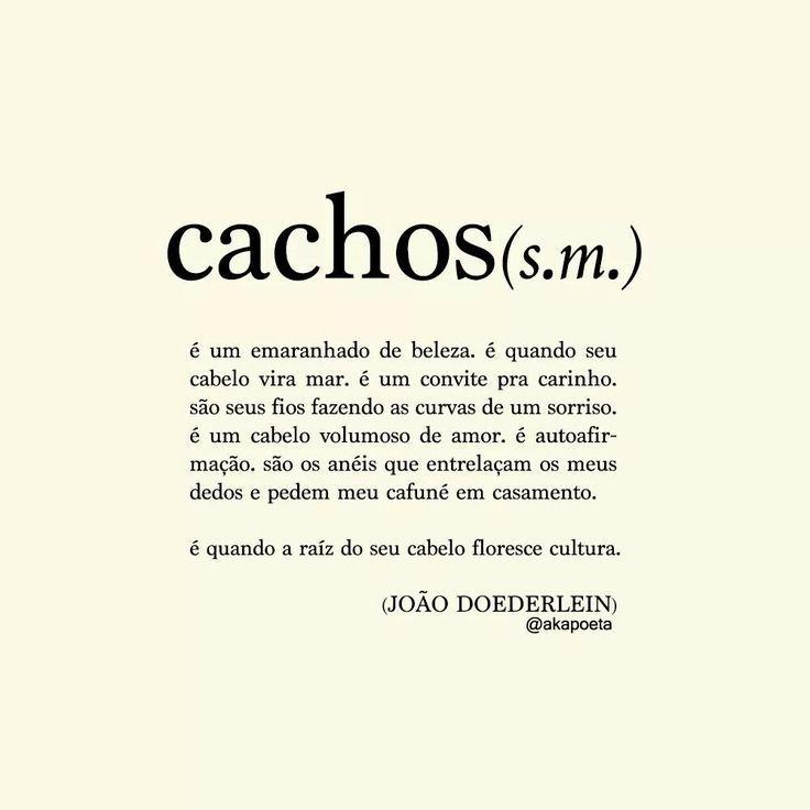 Resultado De Imagem Para Frases De Cacheadas Tumblr Frases