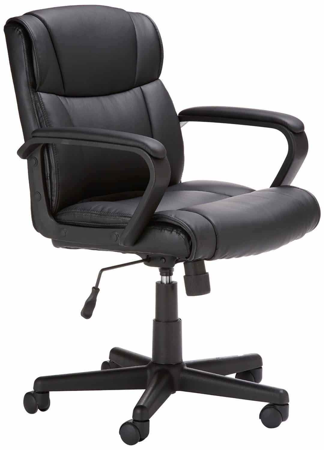 Top 10 Most Comfortable Office Chairs In 2020 Best Office Chair Black Office Chair Best Ergonomic Office Chair