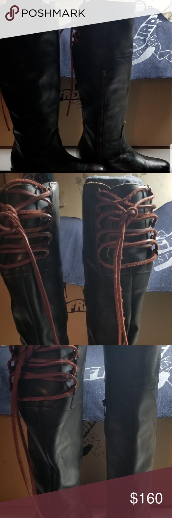 Freebird boots Freebird boots, Steven shoes, Boots