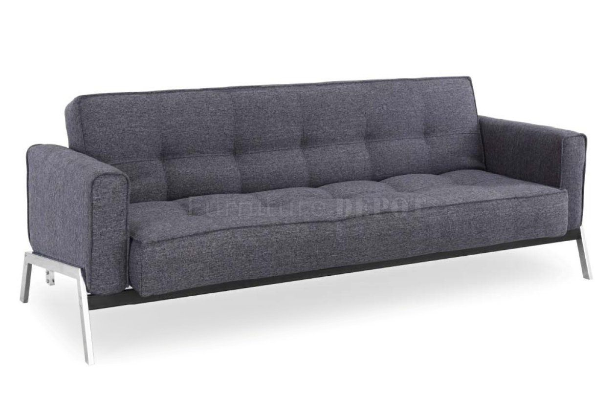 Modern sofa beds lahome pinterest grey fabric charcoal and