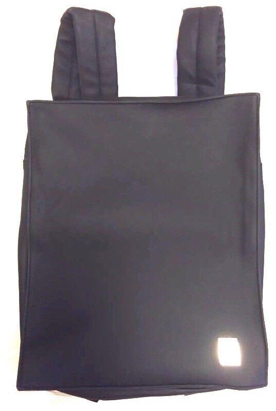 c33f678fec Men's Johnny Walker Black Rubber Backpack Travel Bag | eBay ...