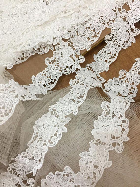 Venice lace color Waite iPZeMgwBKy