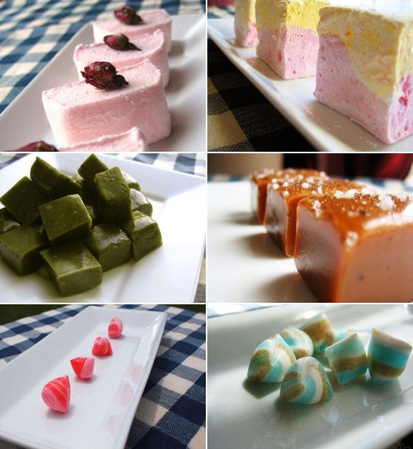 Fusion Sweets