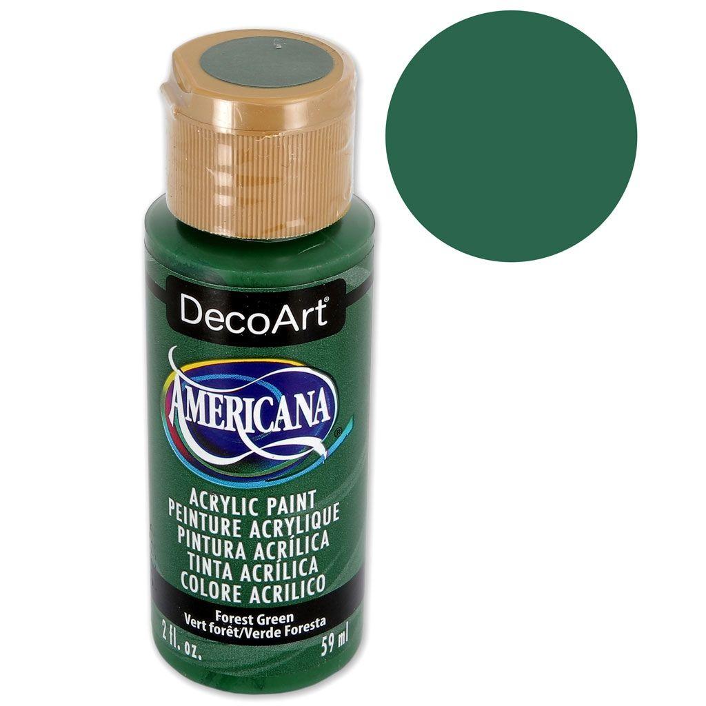 Peinture acrylique haute qualité - DecoArt Americana ...