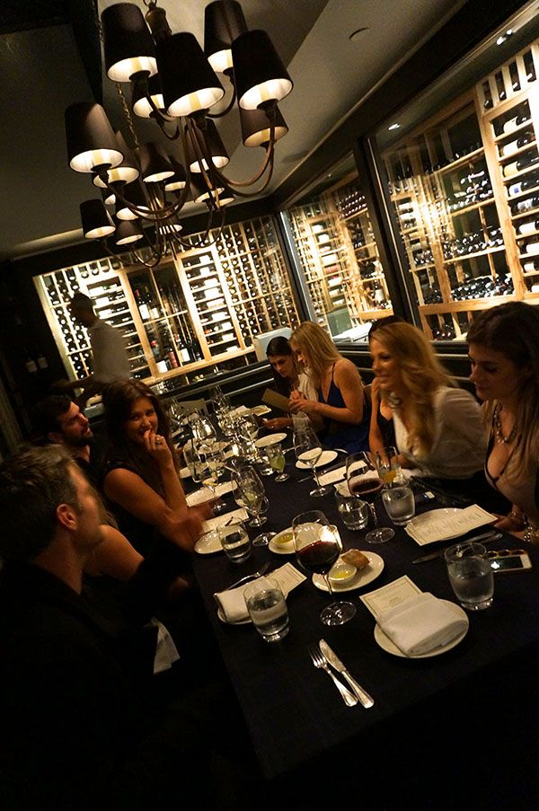 New York Photo Journal #2It's A Girl  Room West Village And Stunning Best Private Dining Rooms Nyc Inspiration