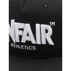 Photo of Unfair Athletics Snapback Cap Männer,Frauen Classic Label in schwarz Unfair AthleticsUnfair Athletic