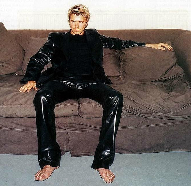 gay leather - Google Search