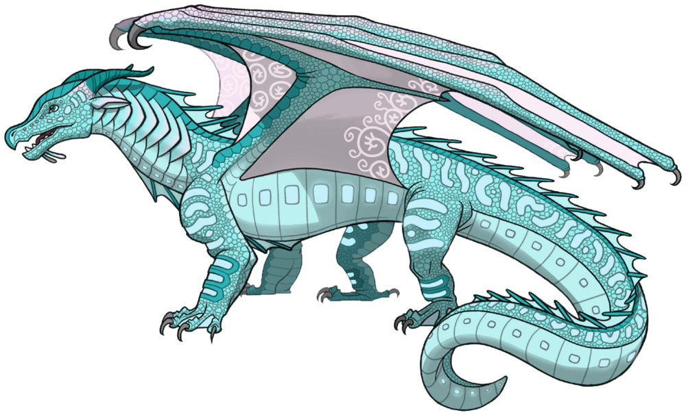 Animus Dragons Wings Of Fire Dragons Wings Of Fire