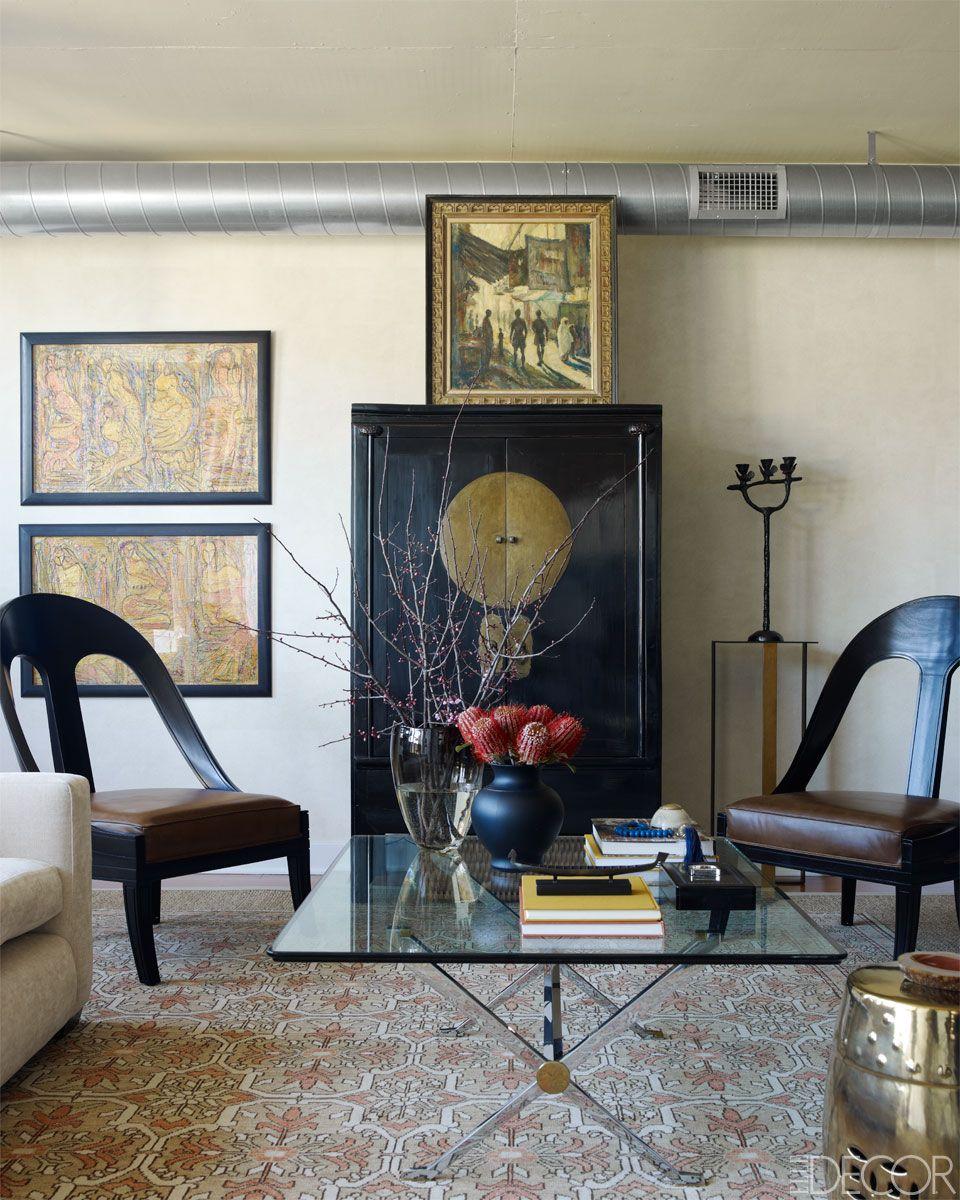 Nestor santa cruz washington dc decor designer apartment decor washington dc elle decor wohnen