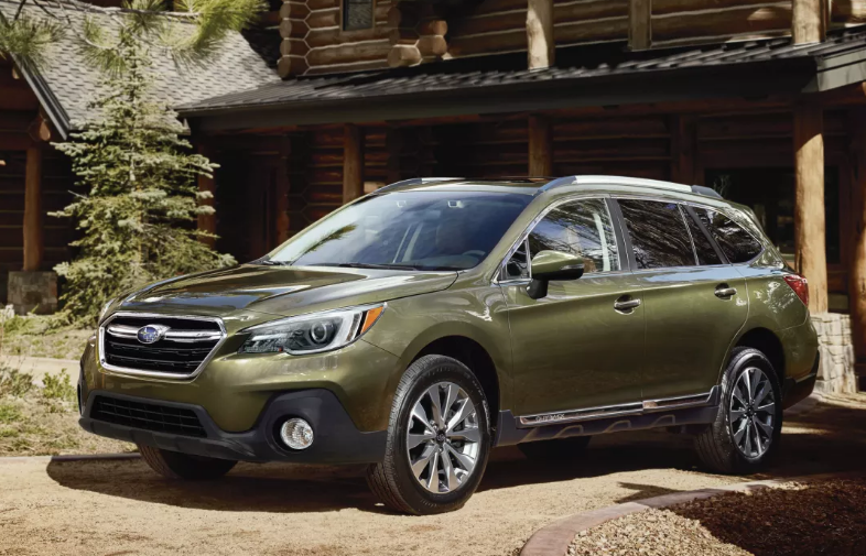 2019 Subaru Outback Concept The 2019 Subaru Outback Splits The Difference Between Person Car And Crossover Suv And It Does So Exceedin Subaru Outback Subaru Legacy Subaru