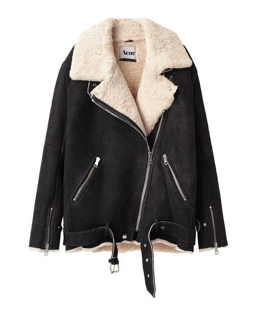 Get the jacket for $219 at alexapope.com - Whereto