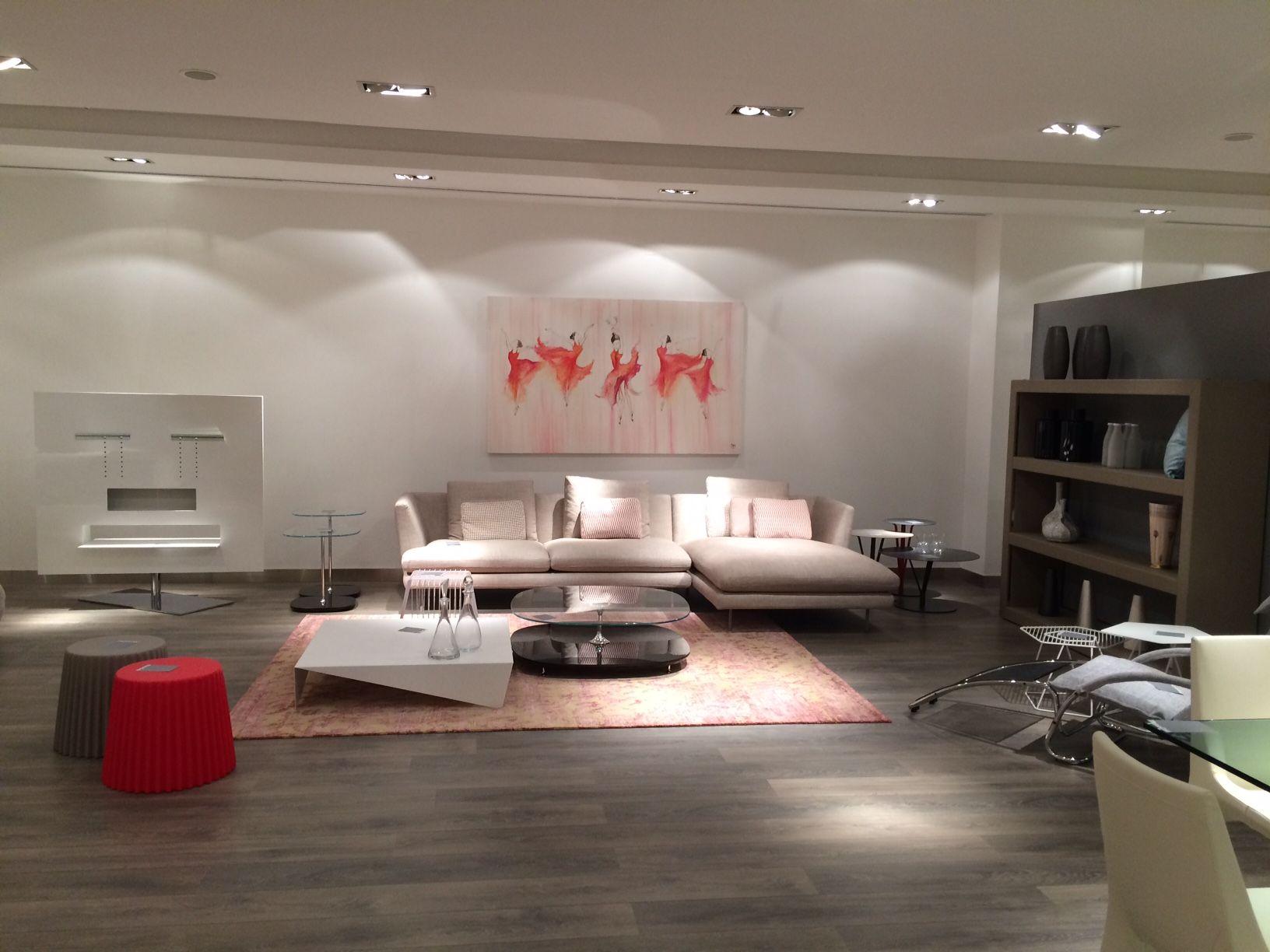 Sofa Lars Coffee Tables Voila Miami Muffin Tectonic