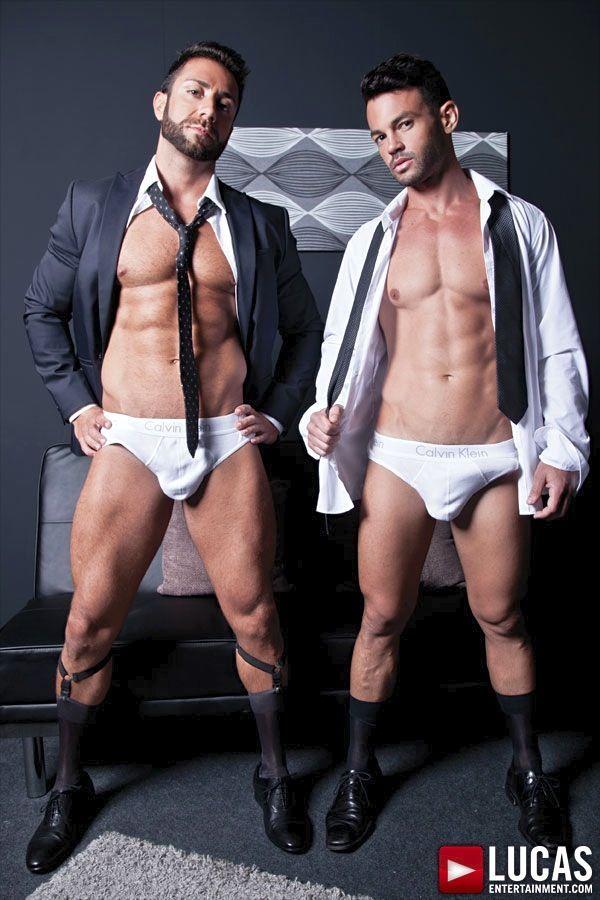Gallery gay men