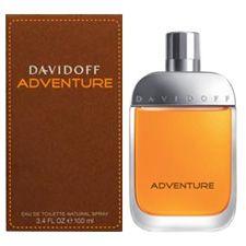 Bortoletto Cosméticos> Perfumes Importados> Davidoff Aventura Masculino 100ml $173,00 reais