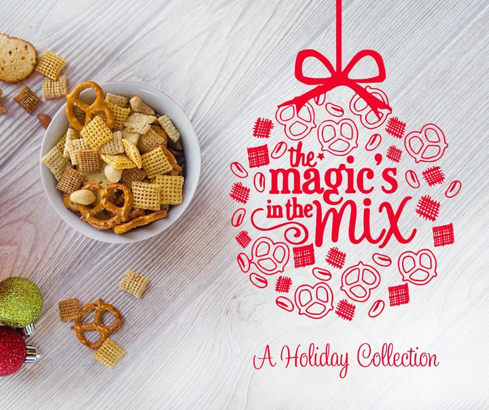 Video holiday giveaway with chex and video of the chocolate chex video holiday with and of the chocolate chex caramel crunch recipe find this pin and more on do it yourself solutioingenieria Gallery