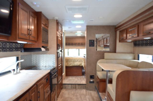 Pin On Motor Home