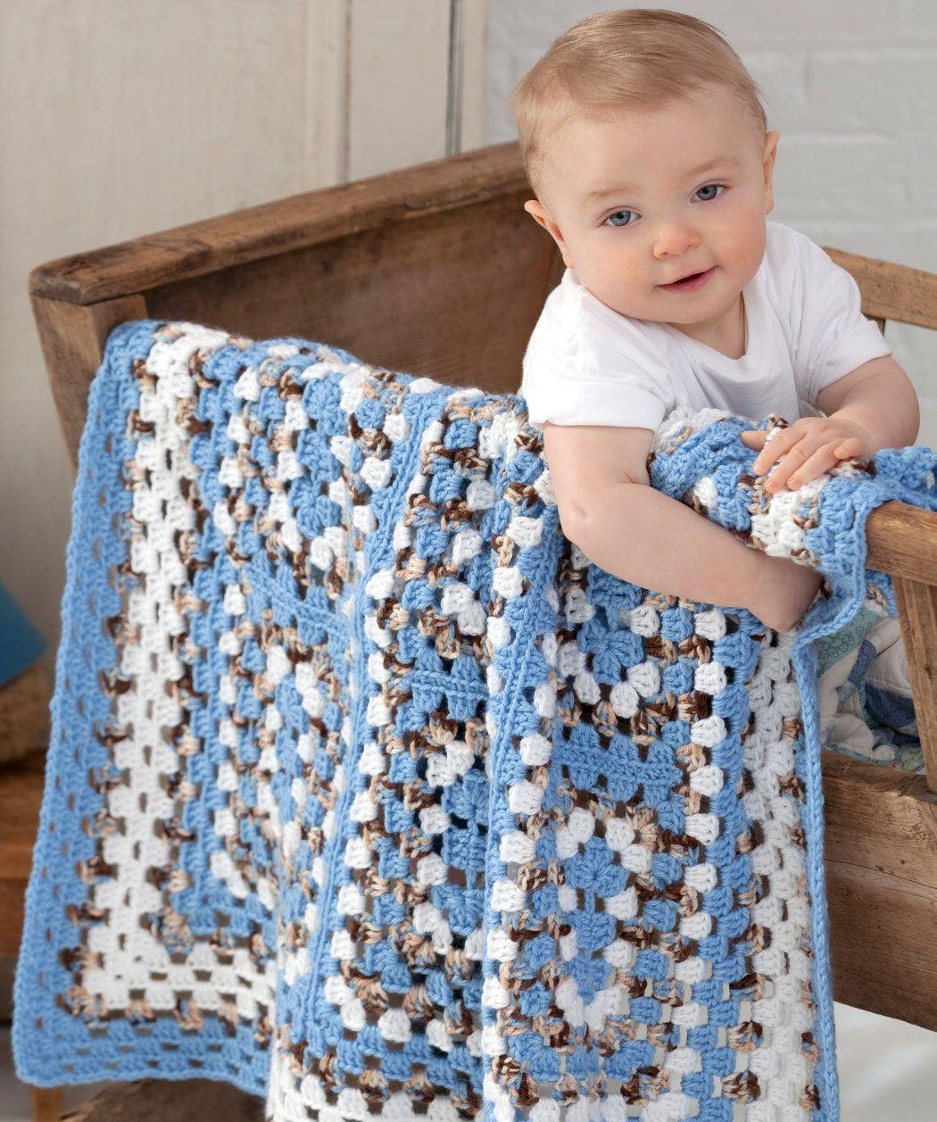 Mit dieser Decke fühlt sich dein Baby überall getröstet, beim ...