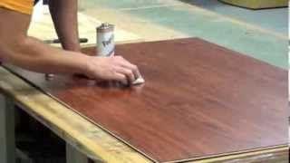 How To Repair Damaged Laminate Flooring Youtube Laminate Flooring Wood Repair Laminate Floor Repair