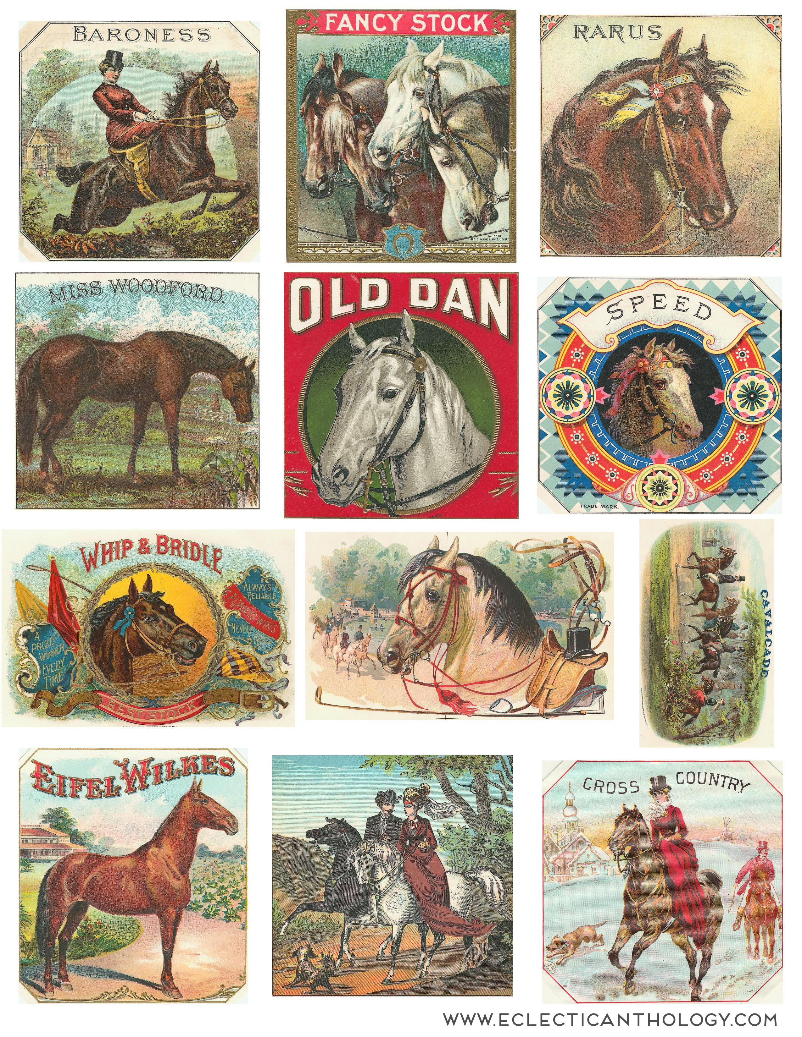 Free Vintage Graphics Project. Papers