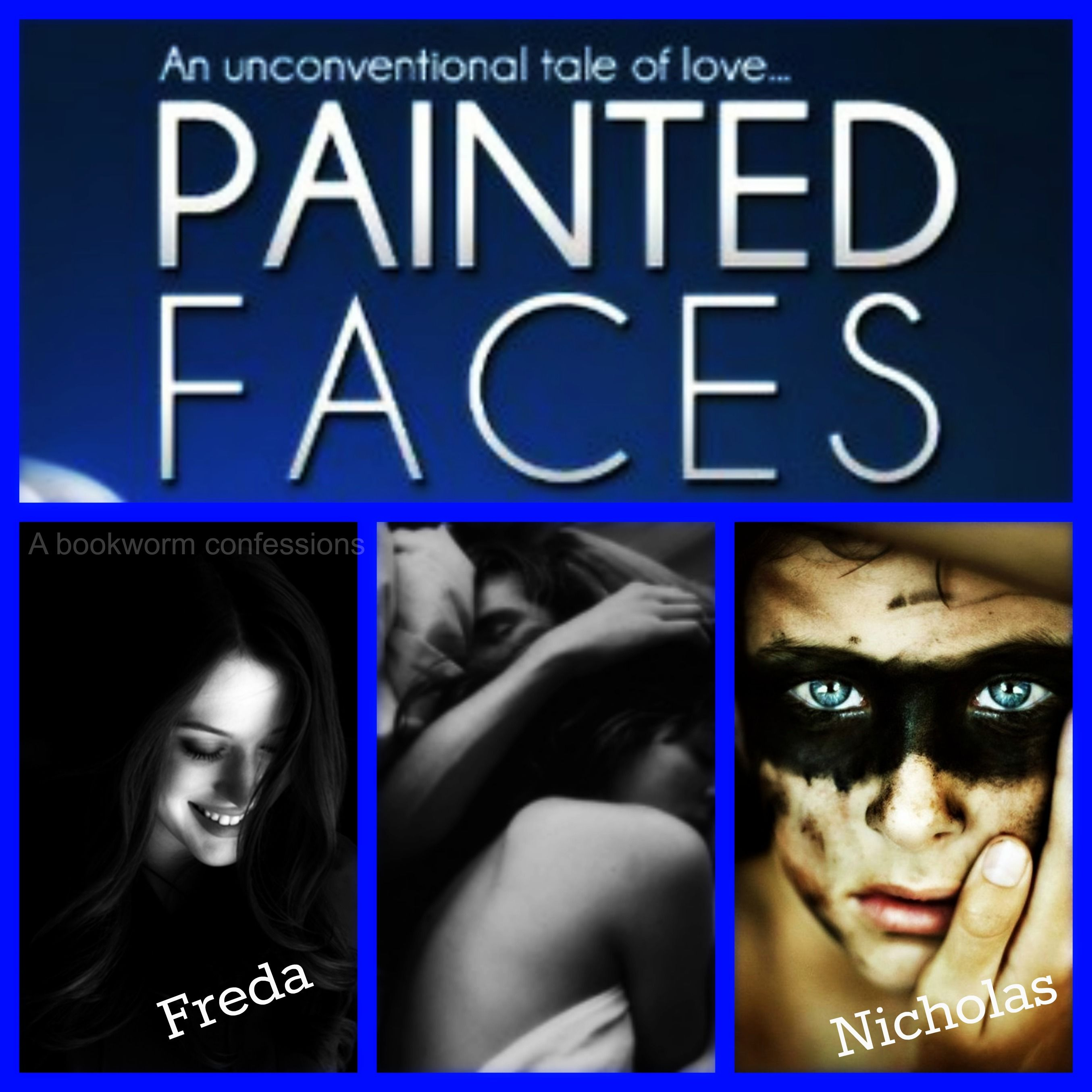 PAINTED FACES LH COSWAY DOWNLOAD