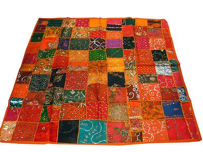 INDIAN-HANDMADE-BOHEMIAN-PATCHWORK-WALL-HANGING-EMBROIDERED-VINTAGE-TAPESTRY  http://stores.ebay.com/mogulgallery/WALL-HANGINGS-TAPESTRIES-/_i.html?_fsub=353416519&_sid=3781319&_trksid=p4634.c0.m322