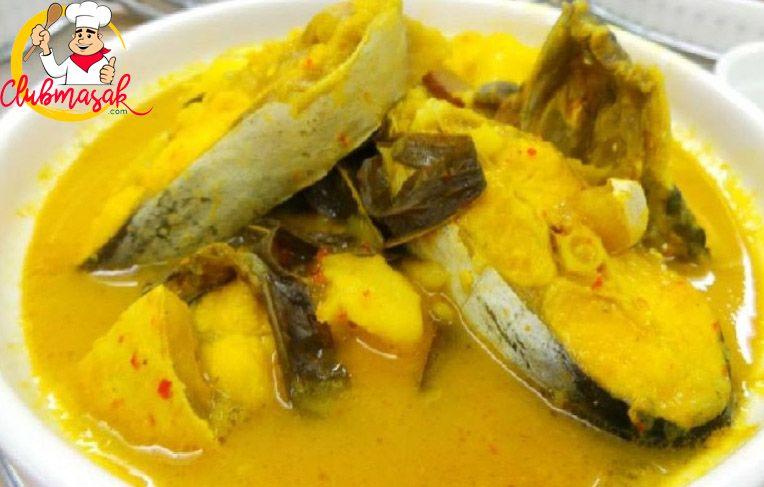Resep Ikan Patin Bumbu Kuning Lezat Dan Gurih Resep Ikan Patin Resep Masakan Malaysia Resep Ikan Resep Seafood