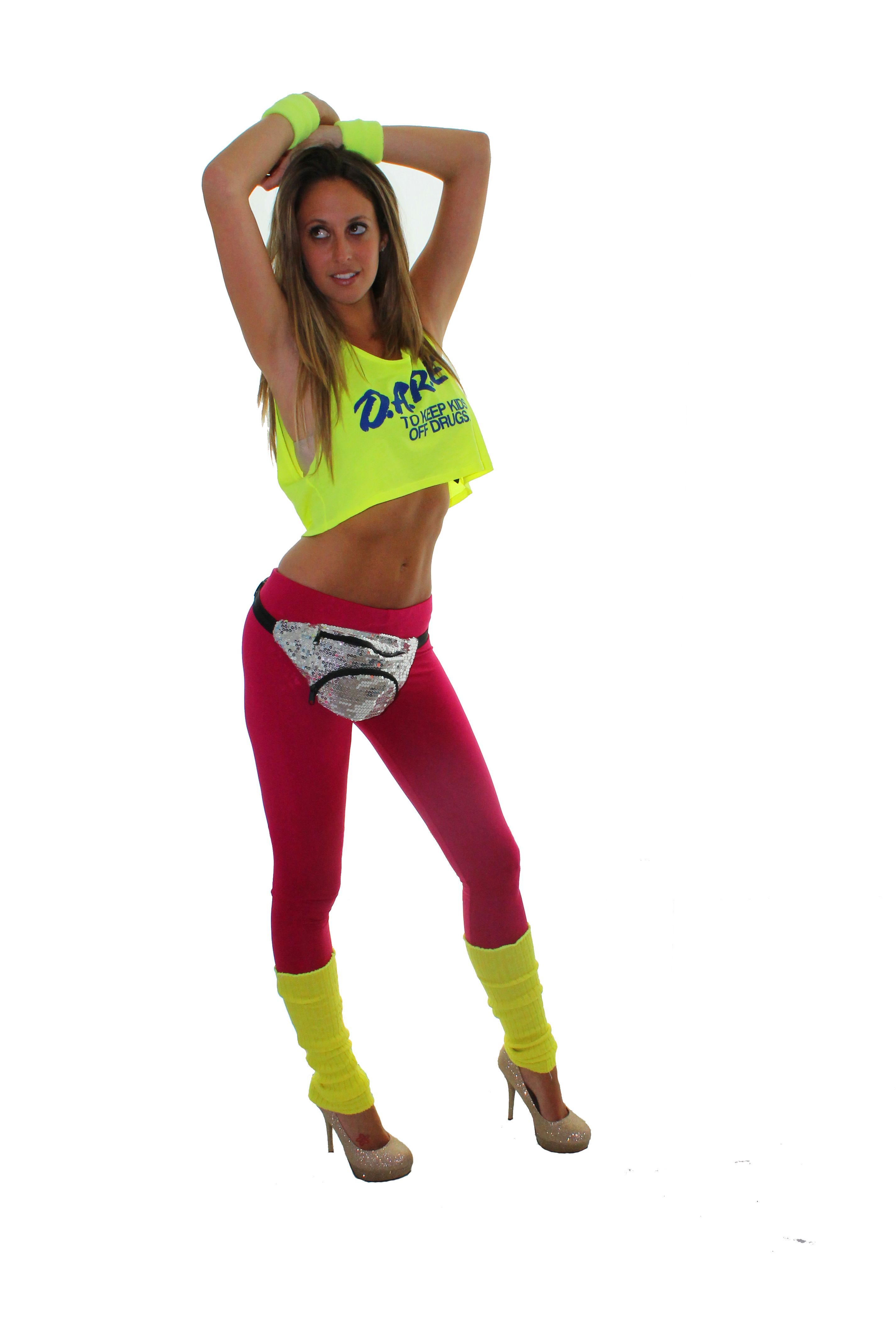80s fashion from Extreme 80's   80s fashion, 80s outfit ...