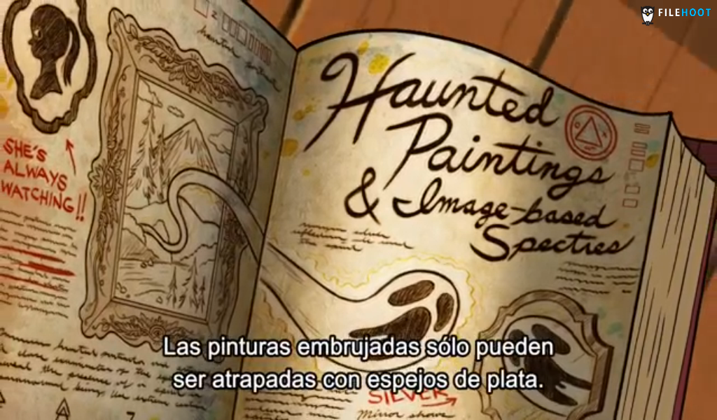 Gravity Falls. Diario 3 on Apple Books
