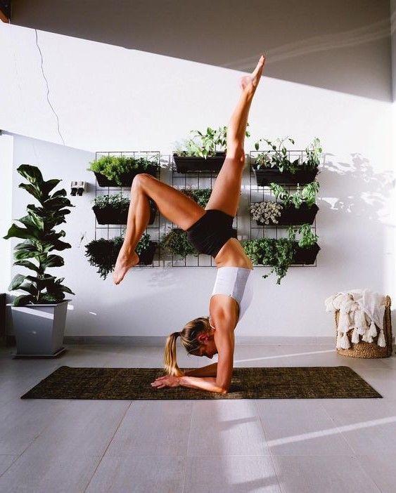 Photo of Yoga beruhigt die Seele und schärft den Geist. Stöbern Sie in unserem wunderschönen Outdoor Yoga …