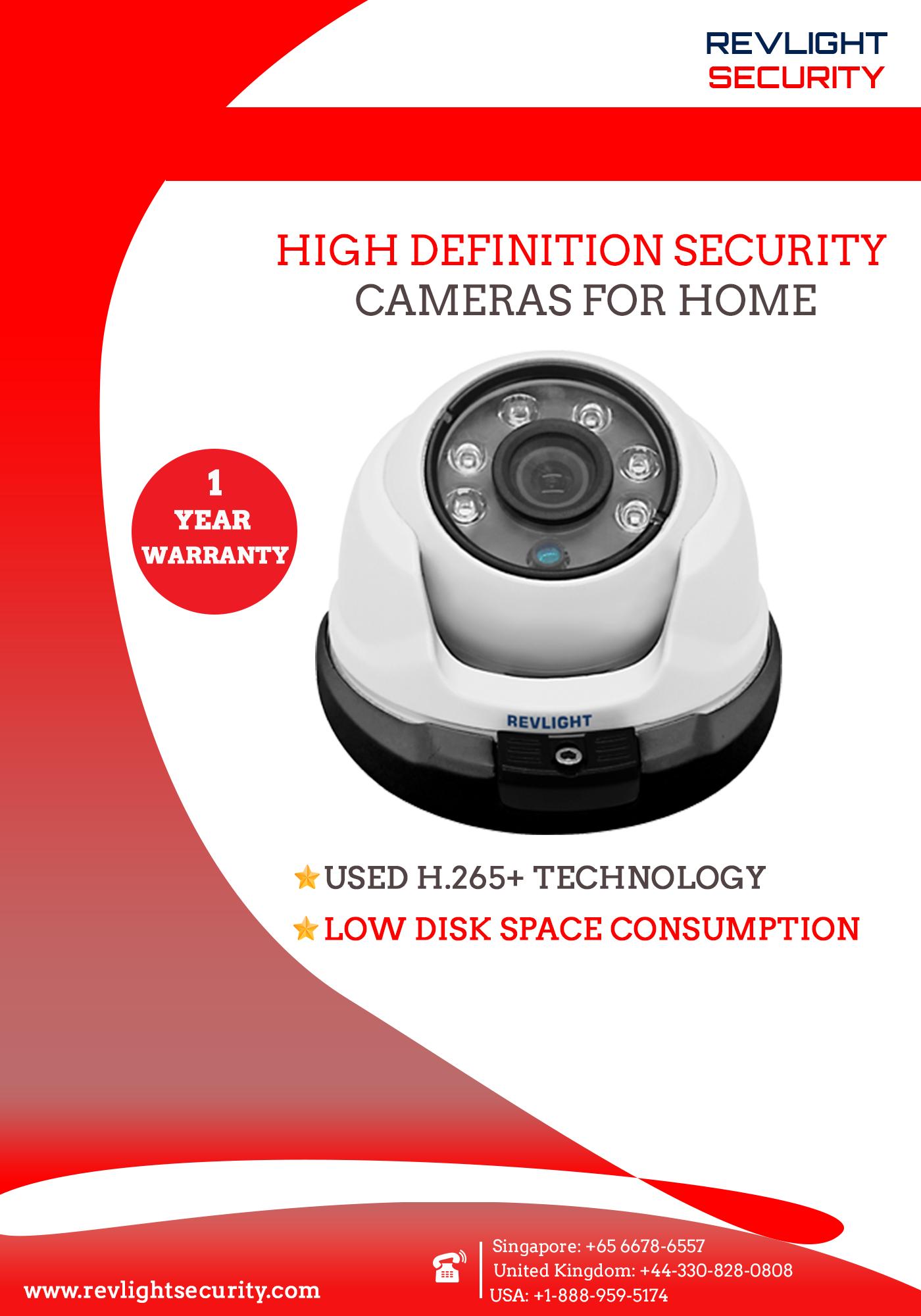 16 Camera Ip Security Cctv System Revlight Security Security Cameras For Home Wireless Security System Best Home Security System