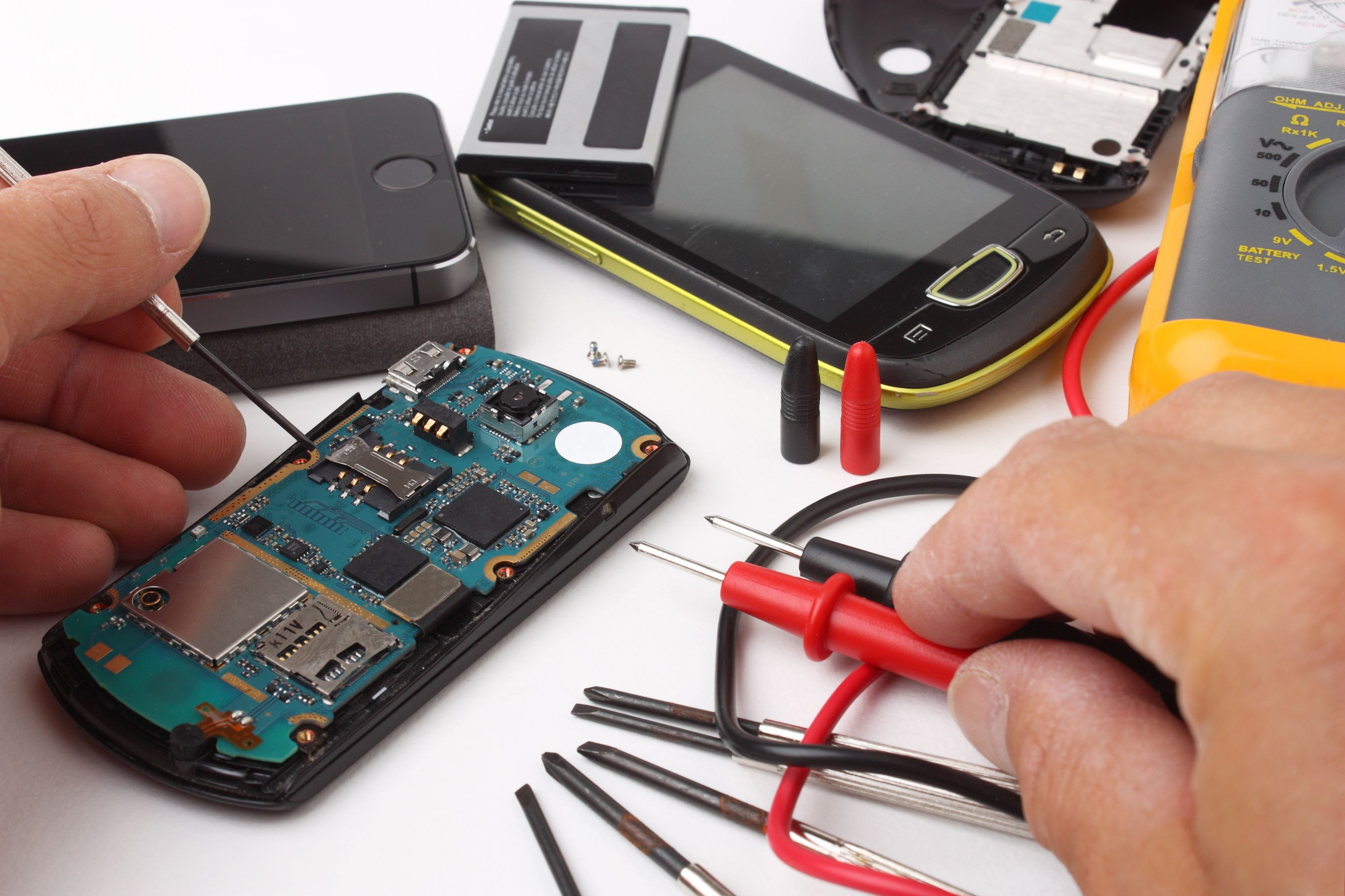 Android Phone Data Recovery Service Recover Deleted Texts Cell