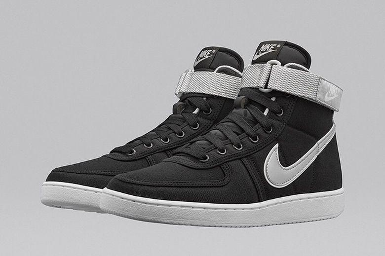 best sneakers 70d1b eb0ab How Terminator Genisys Brought Back the Nike Vandal High