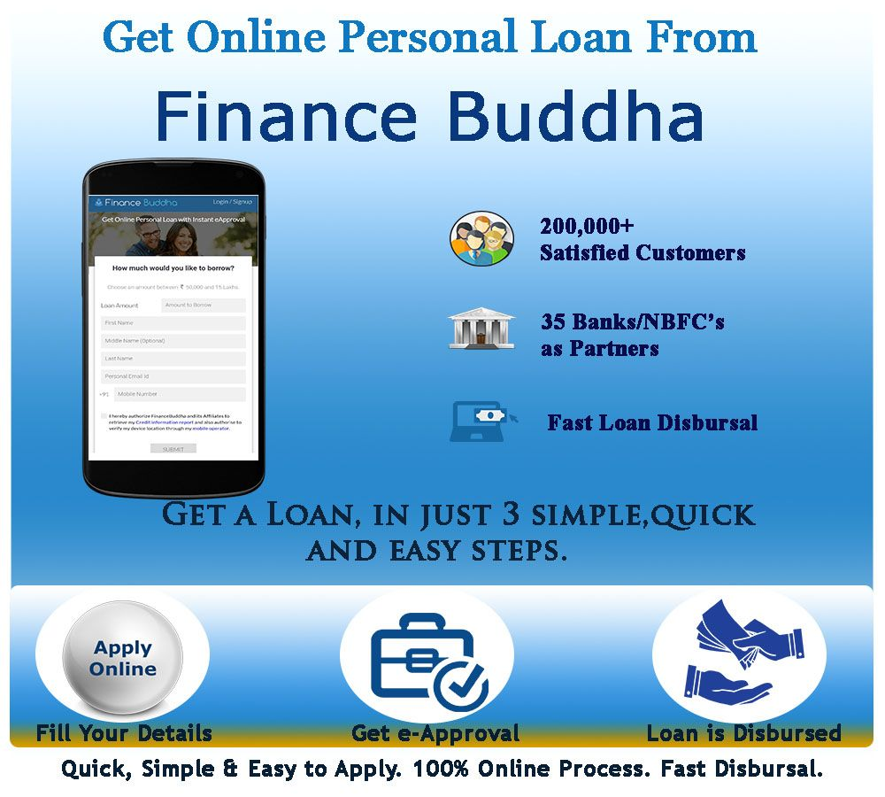 Get Online Personal Loan With Instant Eapproval Quick Simple Easy To Apply 100 Online Process Fast Disbursal Personal Loans Loan How To Get Money