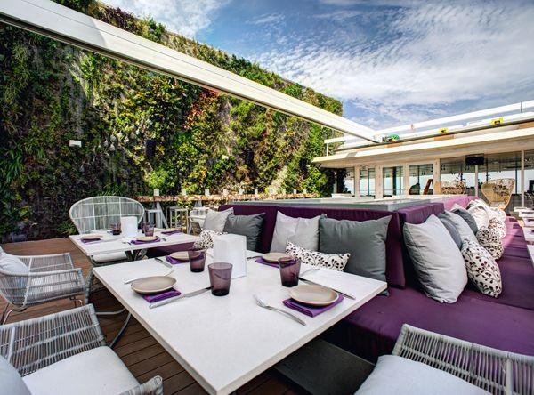 Travelmodus Juvia Miami Places Luxury Restaurant