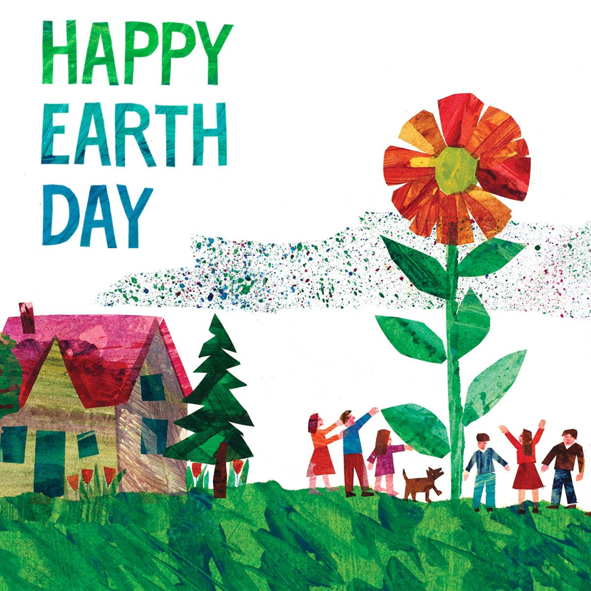 Happy Earth Day Everyone Take Some Time Today To Enjoy Nature And Keep The Earth Clean What