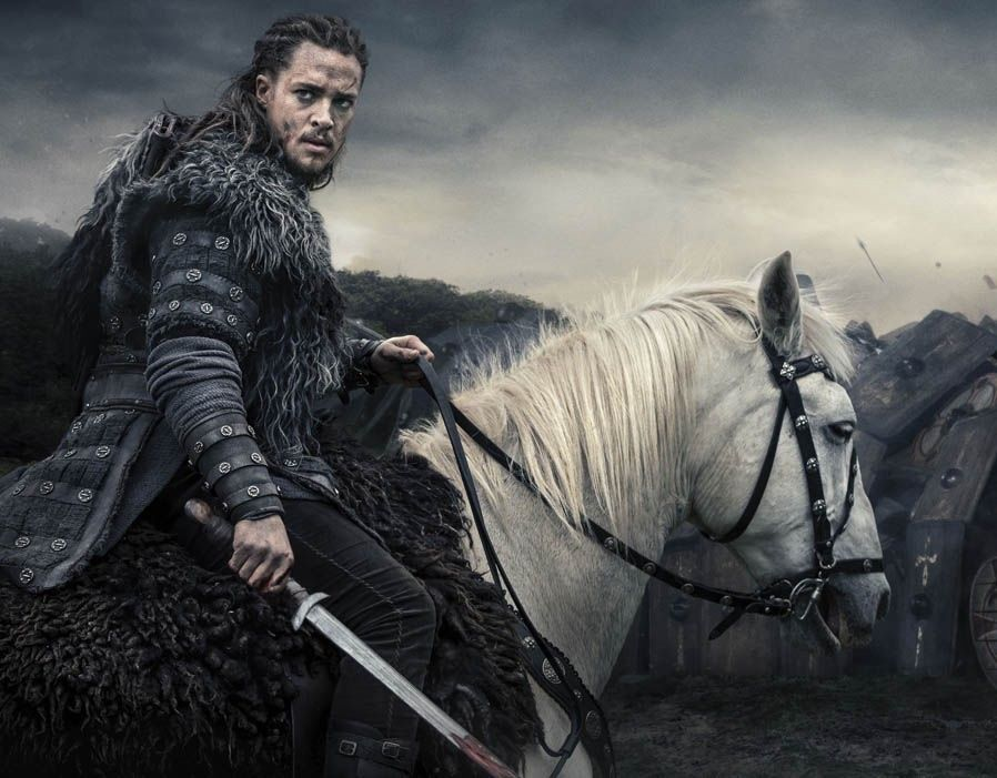 10 Books About Vikings To Help Fill In Time Until The Tv Show