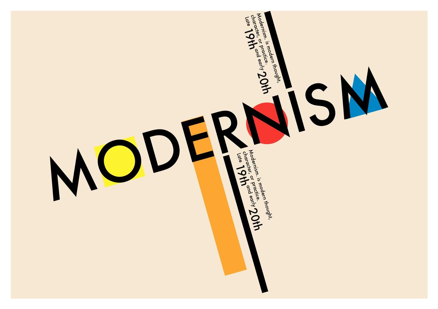 Research Modernism And Postmodernism Postmodernism Modernist Typography Book Design Layout