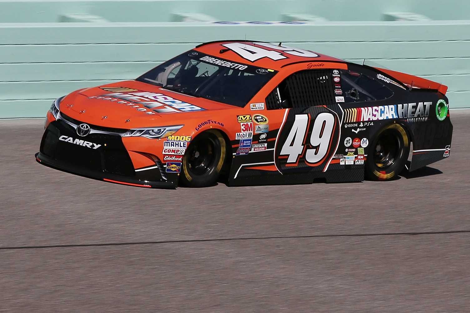 Gallery Landing Page Official Site Of Nascar Nascar Camry Racing