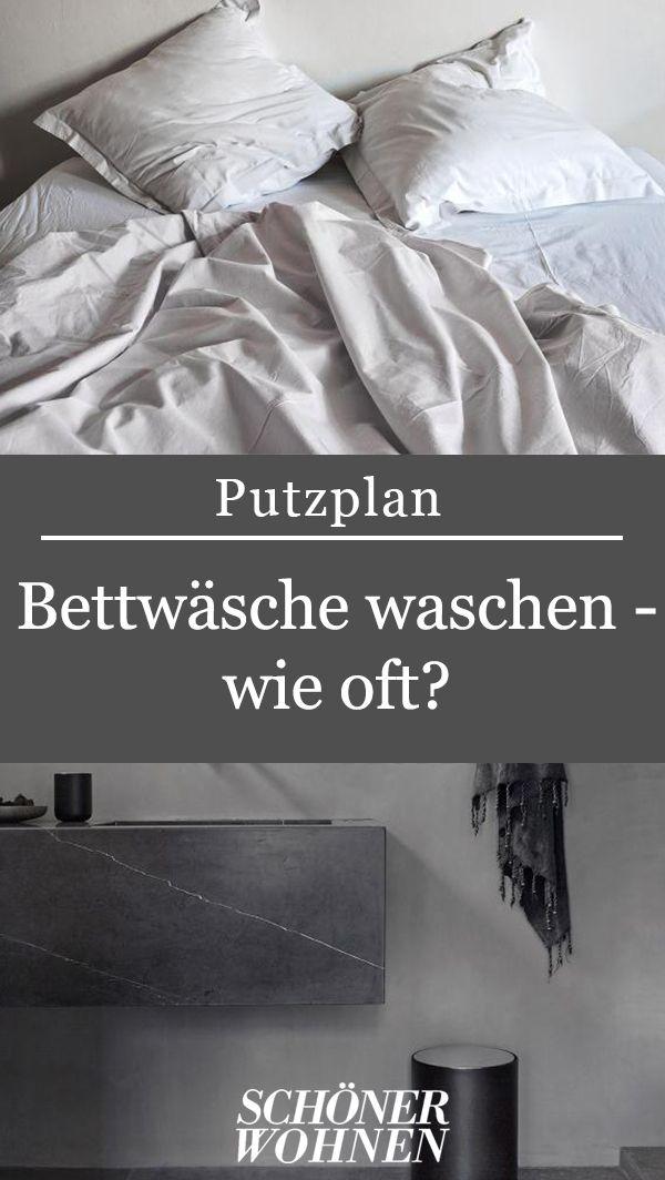 Alle Zwei Tage Mull Rausbringen Bild 4 Schlafzimmer Putzen Bettwasche Wohnen