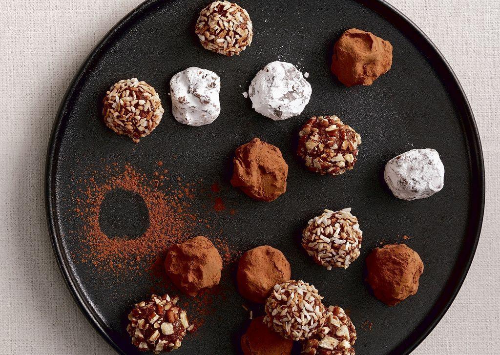 Truffes au chocolat | Le Mag | Le Nouvelliste - Trois-Rivières #truffesauchocolat Truffes au chocolat | Le Mag | Le Nouvelliste - Trois-Rivières #truffesauchocolat