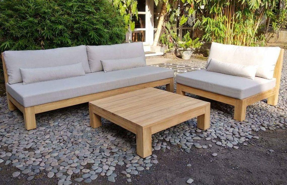 Teakwood Outdoor Furniture Set Ymb Furniture Teak Wood Outdoor Teak Furniture Furniture Outdoor Wood Furniture