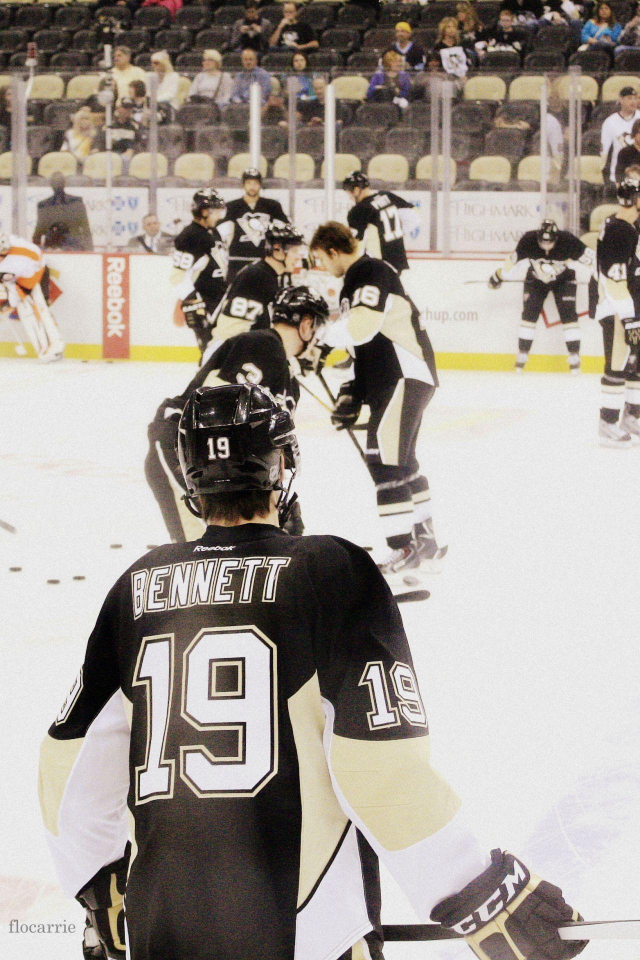 Beau Bennett, Pittsburgh Penguins • flocarrie.tumblr.com