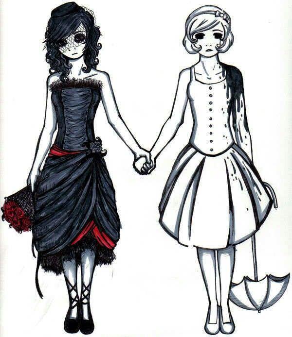 My Chemical Romance Helena & I don't love you