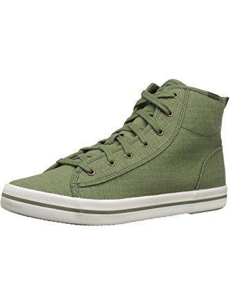 4bcd45b97f5 Keds Women s Kickstart Hi Ripstop Fashion Sneaker