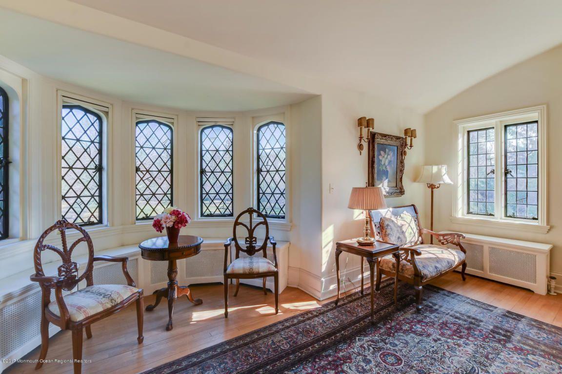 276 W End Ave Long Branch Nj 07740 English Tudor Mansions