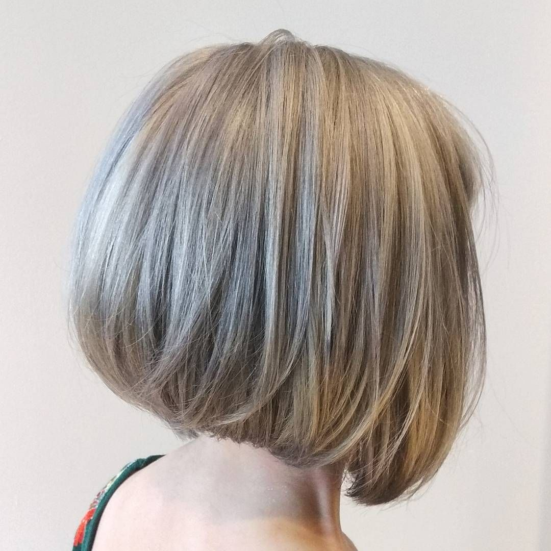 Awesome  Short Haircuts For Older Women  Reversing Old Age With