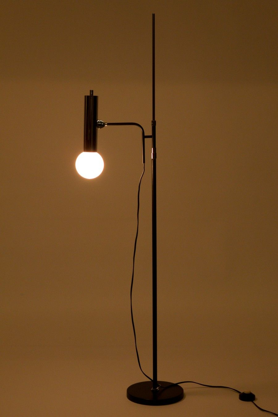 THE PERFECT READING LAMP. OKAY ART Belgium Floor Lamp 60