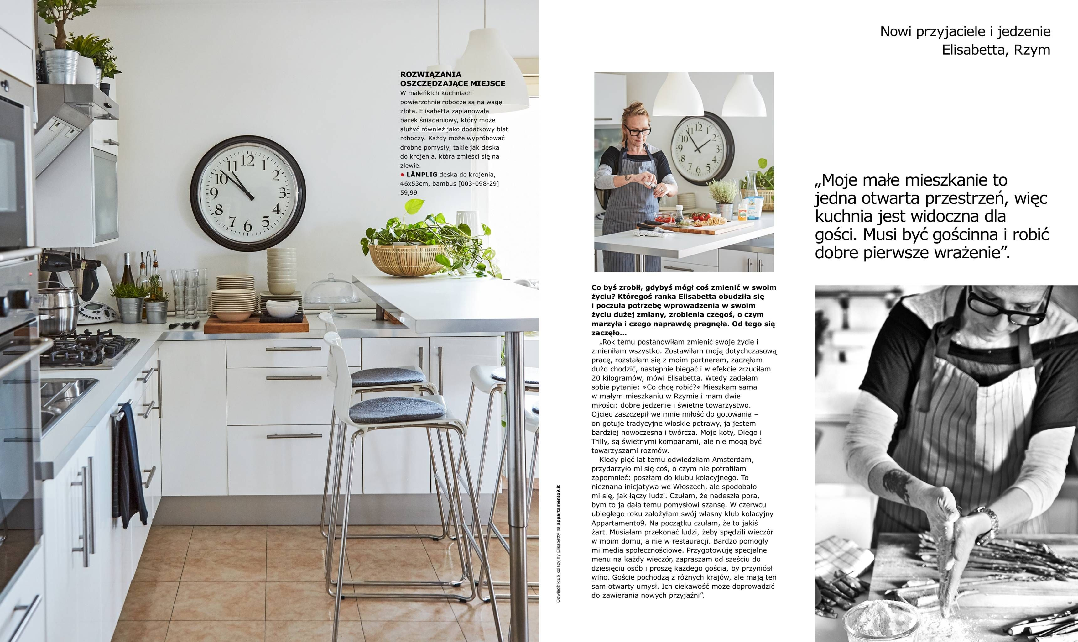 Katalog I Broszury Ikea Family Magazine Ikea Home Decor