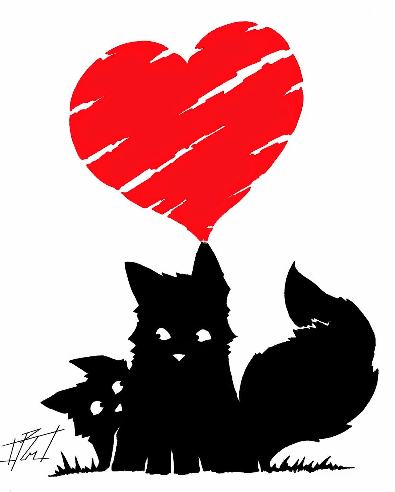 foxheart #fox #heart #love #volpi