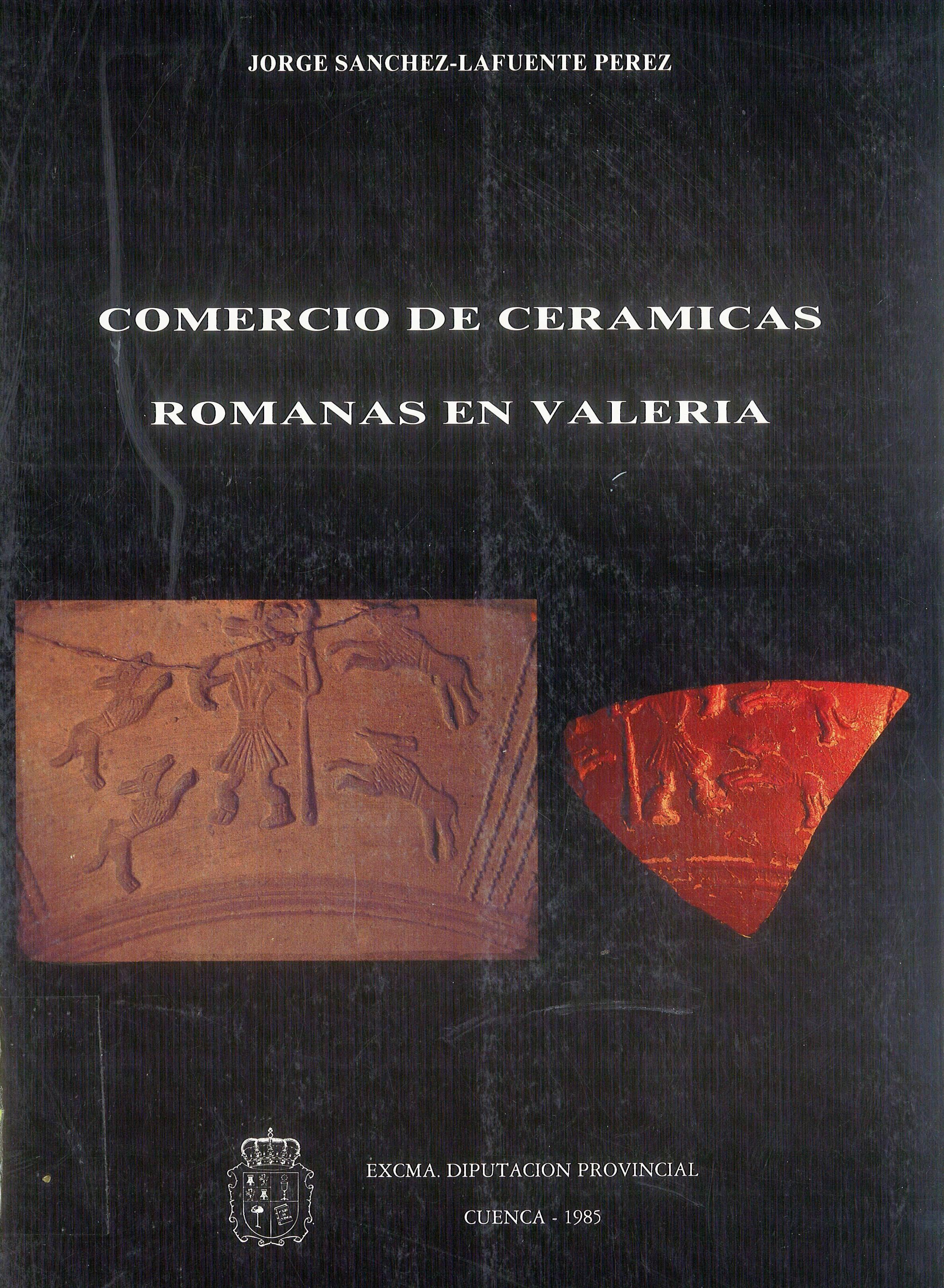 Comercio de cer micas romanas en valeria jorge s nchez - Ceramicas sanchez ...